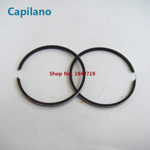 motorcycle piston ring TB50 for 50cc TB 50 engine cylinder spare parts 41mm diameter