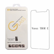 original  Vernee Thor E glass tempered Film Screen Protector 9H Explosion Proof Scren For Vernee Thor E Mobile Phone films