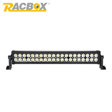 "RACBOX 22"" inch 120W LED Light Bar Work Working Driving Fog Lamp Combo For Offroad ATV Boat SUV Truck Tractor SUV"