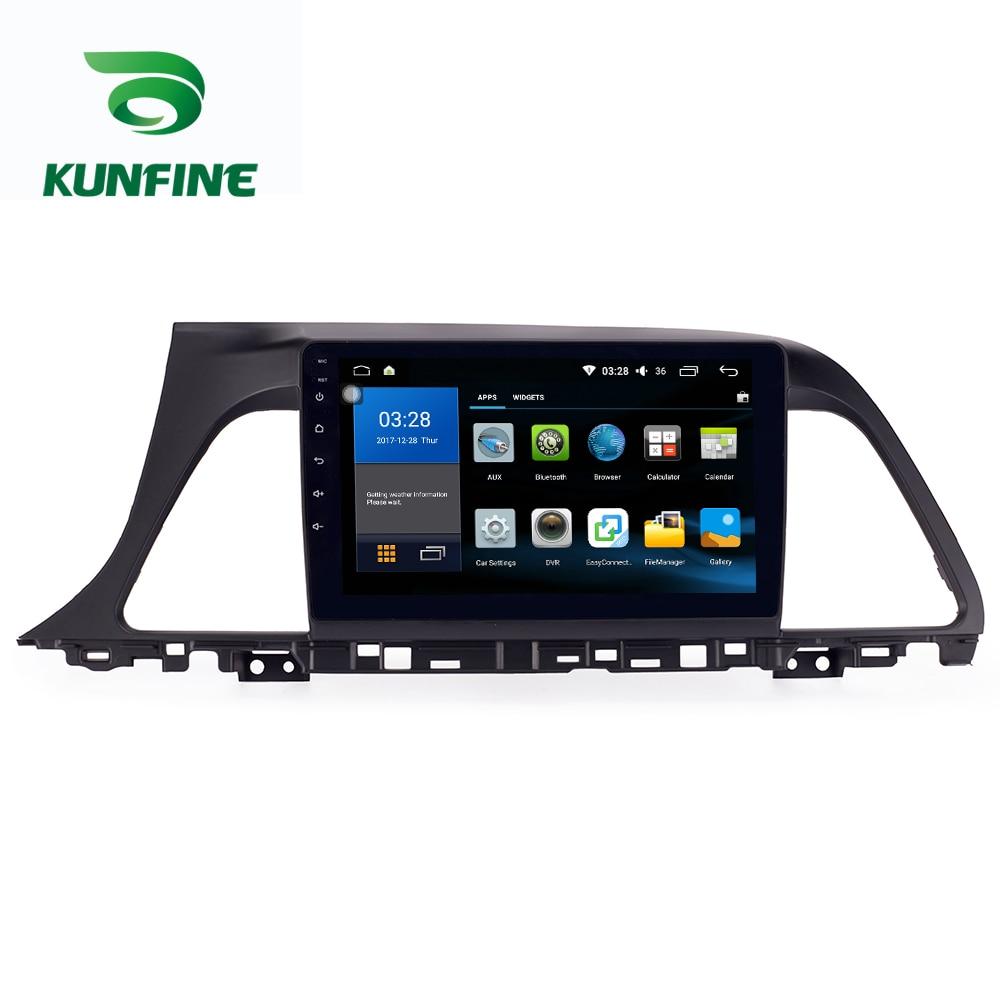 Android Car DVD GPS Navigation Multimedia Player Car Stereo For Hyundai Sonata 2015-2017 2.0L Radio Head unit (9)