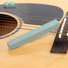 Fret Sanding fit All Guitar Bass Banjo Mandolin Frets Neck Polish Luthier Practical Guitar Maintenance Tools(China)