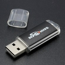 Bestrunner 2.0 USB Flash Drive 2GB Flash Disk USB 2.0 Memory Stick Drive USB Stick Memory Disk Drive Pen Drive 4 COLOR