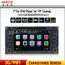 Factory price Touch screen Car DVD Player FOR VW T5 Transporter Multivan Touareg 2004-2011 GPS System 3G Bluetooth Stereo Radio(China)