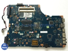 NOKOTION for Toshiba Satellite L500 Motherboard K000092540 NSWAA LA-5321P L500-1XC(China)