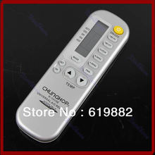 1 PC 1000in1 Universal LCD Screen AC Remote Control For Air Condition Conditioner Wholesale