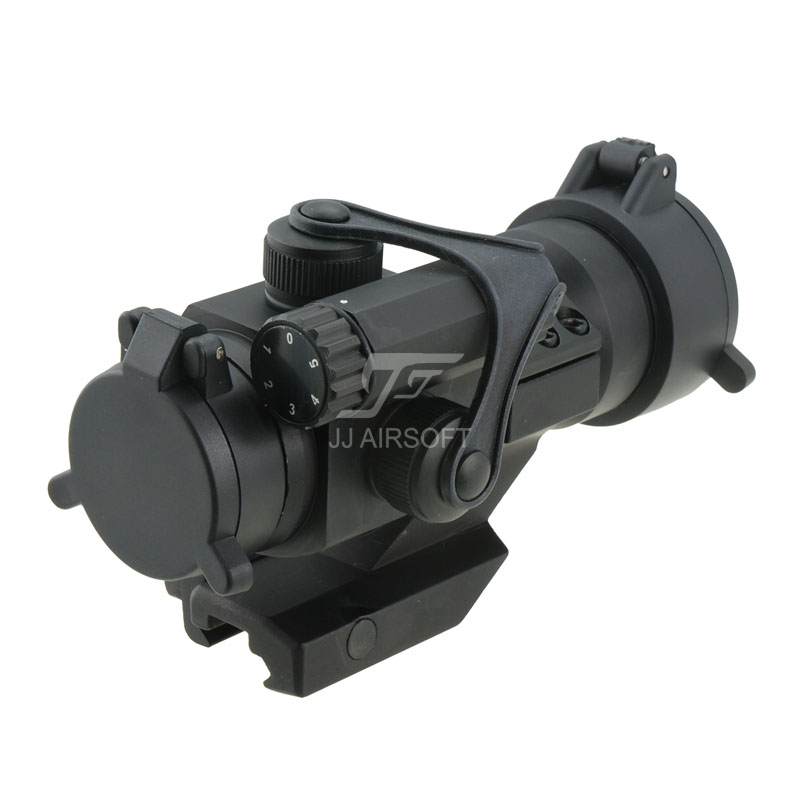 JJ Airsoft M2 Reddot with Cantilever Mount (Black) FREE SHIPPING<br>