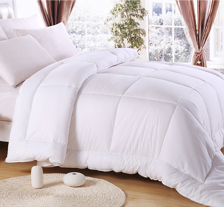 100% Natural Cotton Quilted Comforters 17