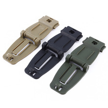 Hot Sale Newest 1pc Molle Strap Backpack Bag Webbing Connecting Buckle Clip Strong High Quality