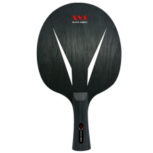 SALE  XVT Black Knight 5 ply Ayous Table Tennis Blade/ ping pong blade/ table tennis bat   Free shipping