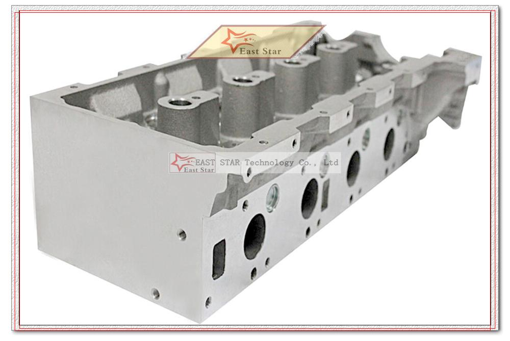908 572 OM611.980 M611.981 M611.987 Cylinder Head For Mercedes Benz Vito 108 110 112 Sprinter 2151cc 2.0L CDi+2.2CDi 16v 1998- (3)