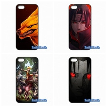 Japanese Anime Naruto Phone Cases Cover For LG L70 L90 K10 Google Nexus 4 5 6 6P For LG G2 G3 G4 G5 Mini G3S