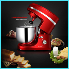 7 liters SM983S electric stand mixer blender food processor,stand cake/egg/dough mixer,milk shakes milk mixer food mixer/blender