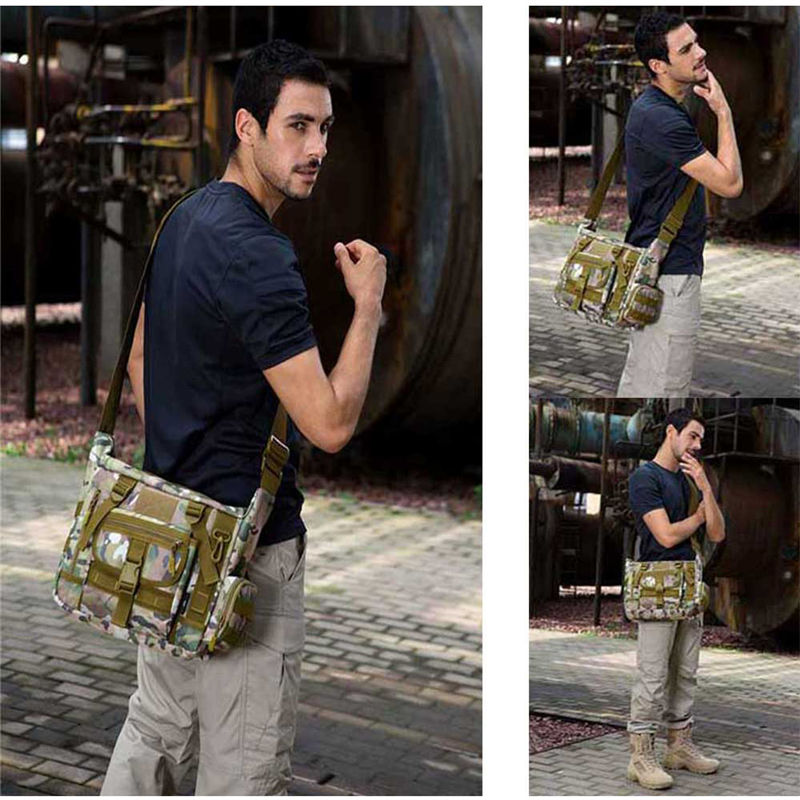 United Military Molle Backpack 17