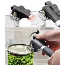 FINDKING brand Cans Opener Professional Ergonomic Manual Can Opener Side Cut Manual Can Opener Knife