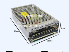 high quality racing shooting simulator arcade game machine accessory parts power supply voltage 24V