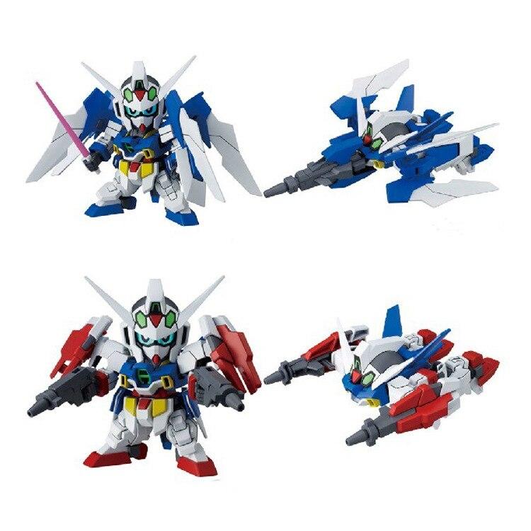 Fashion Toy Gundam Figures 9cm Gundam Action Figures Anime Figures Hot Toys For Children Japanese Toys Robots Brinquedos<br><br>Aliexpress