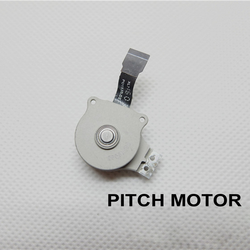RC Drone DJI Phantom 4 Pro Quadcopter Gimbal Camera Repairment Replacement Yaw Roll Bracket/ Pitch Roll Yaw Motor