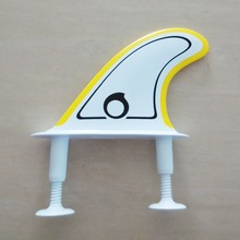 Soft Boards Fins Surfboards Fin Quad Fin(China)