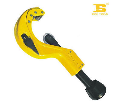 Bosi Tool 6-64mm Cutting Range Large Size Double Color Tubing Cutter<br>