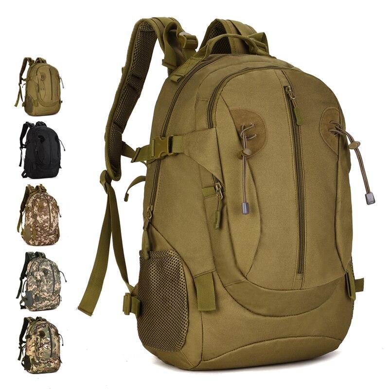 1000D Nylon Men Designer Military Backpack Daypack Satchel Student Travel Climb Trend Laptop Male Knapsack Book Rucksack Bag<br>