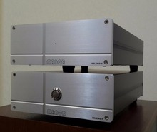 Music Hall Latest MM/MC RIAA Phono Turntable Preamp Class Direct Coupling Output Pre-Amplifier