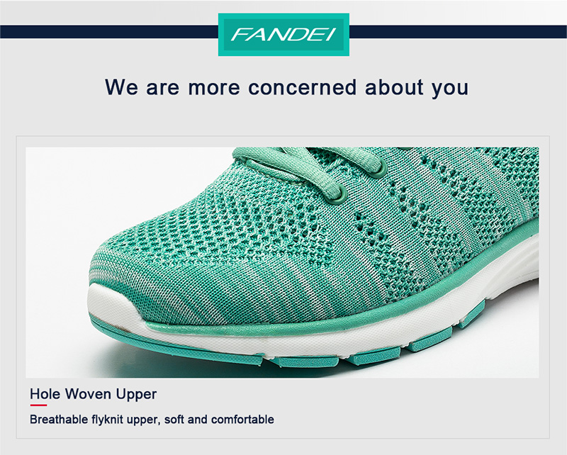 running shoes women sneakers women sport shoes women FANDEI 17 breathable free run zapatillas deporte mujer sneakers for girls 24
