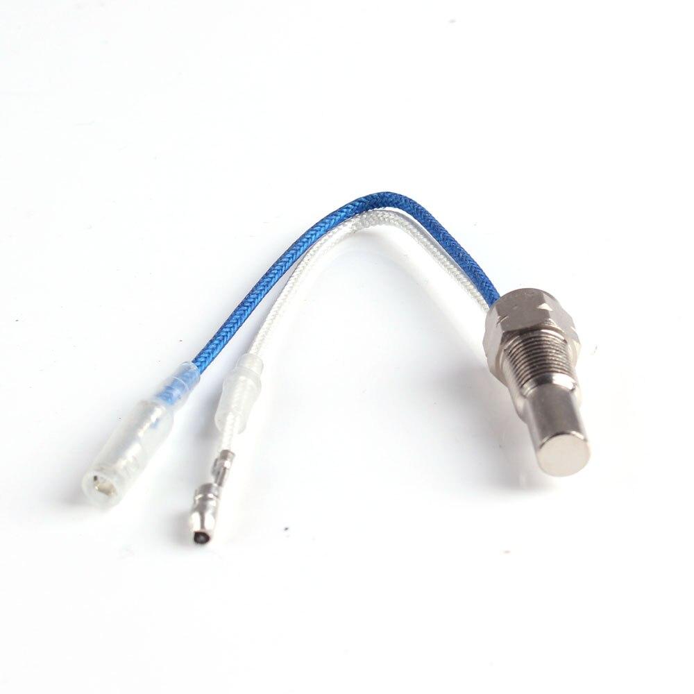 1//8 NPT Température Capteur de température d/'eau huile Unité Expéditeur jauge électrique Sender