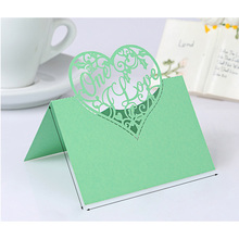 100pcs/lot 9*12CM Marriage Blessing Tanabata Wedding Invitations Gift Postcards Paper Craft Festival Greeting Card 7CX061