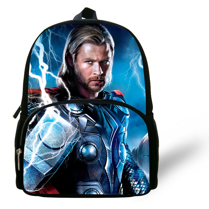c38132d29b3 Buy thor school bag and get free shipping on AliExpress.com