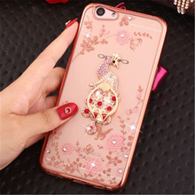 Luxury TPU Silicone Cases For OPPO A59 F1s A53 A51T A39 A57 A37 Neo 9 A35 F1 A33 Neo7 A31 Neo5 A30 Phone Shell Back Cover Casing