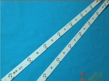 32'' 62cm*2cm LED Backlight Strips SW3228 w/ Optical Lens Fliter Large Size for 32E306 32E350E TV Monitor Panel New