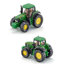Free Shipping/Siku/Diecast Toy Car Model/Simulation:Lorry 7530 Tractor/Educational/Collection/Small/Festival gift