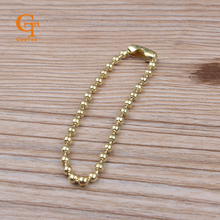 luxuary clothing GOLD metal Hang Tag String in Apparel, 10cm hanging tag string,apparel seal tag, tie price hangtag line/thread