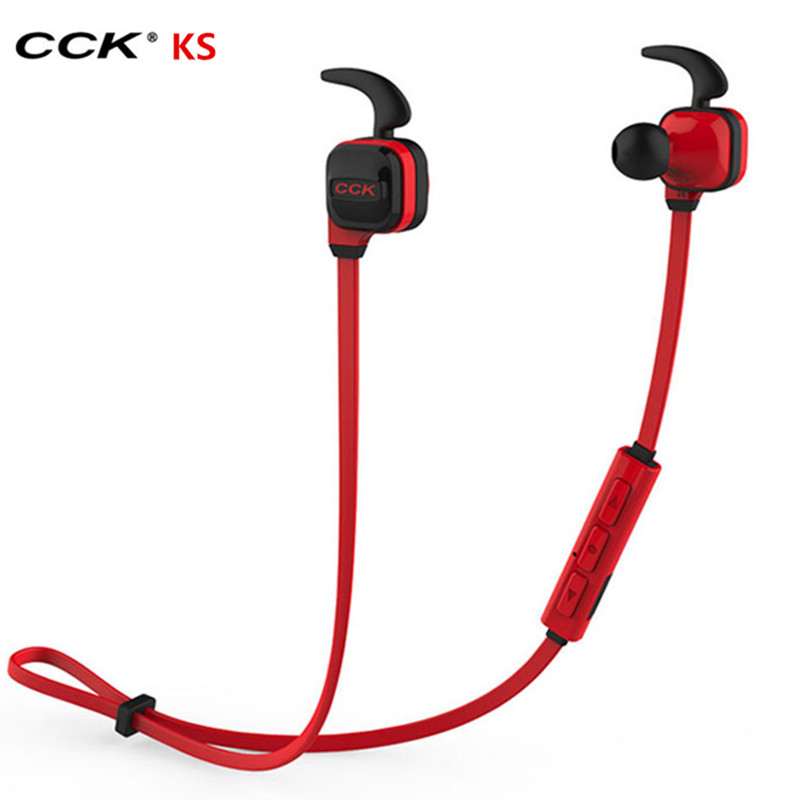 Bluedio New Brand CCK KS Wireless Stereo Sport Headsets Bluetooth 4.1 MINI Blue Tooth Bass Earphones with Mic For iPhone Huawei<br><br>Aliexpress