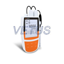Bante902P Portable pH meters ORP Conductivity C F Meter handheld multiparameter water quality analyzer(China)