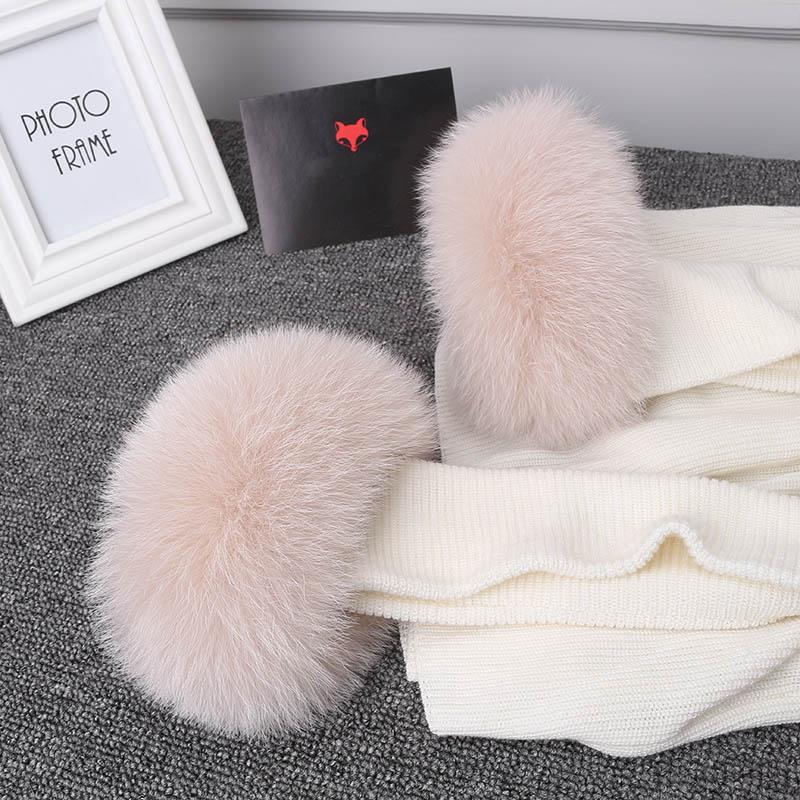 fox fur cuffs 5