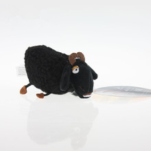 BLACK SHEEP 10cm HOW TO TRAIN YOUR DRAGON  PLUSH FIGURE DOLL TOY CUTE 2014