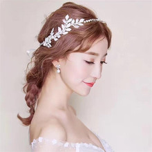CC Hairpins Hair Clip Barrette Feather Butterfly Wedding Hair Accessories For Brides Beach Romantic Bridemaides Jewelry TS052
