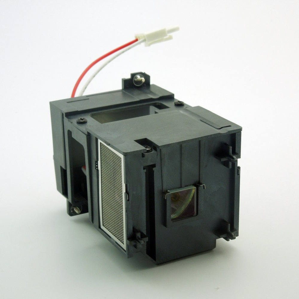 31P9870 Replacement Projector Lamp with Housing for IBM iLV300<br>