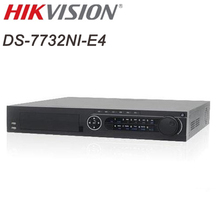 Buy Hik Original English Version DS-7732NI-E4 32CH IP Camera Network Video Recorder 4SATA HDMI VGA USB.Support Upgrade for $325.00 in AliExpress store
