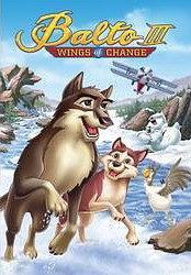 雪地灵犬3