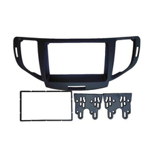 for Honda Spirior Europe Accord ACURA SR9 Double Din Fascia Radio DVD Stereo CD Panel Dash Mounting Installation Trim Kit Frame