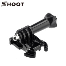 Camera Quick Release Tripod Adapter Buckle Basic Chest Strap Mount with Screw for Gopro Hero 3 3+ 4 Xiaoyi SJ4000 Accessorie