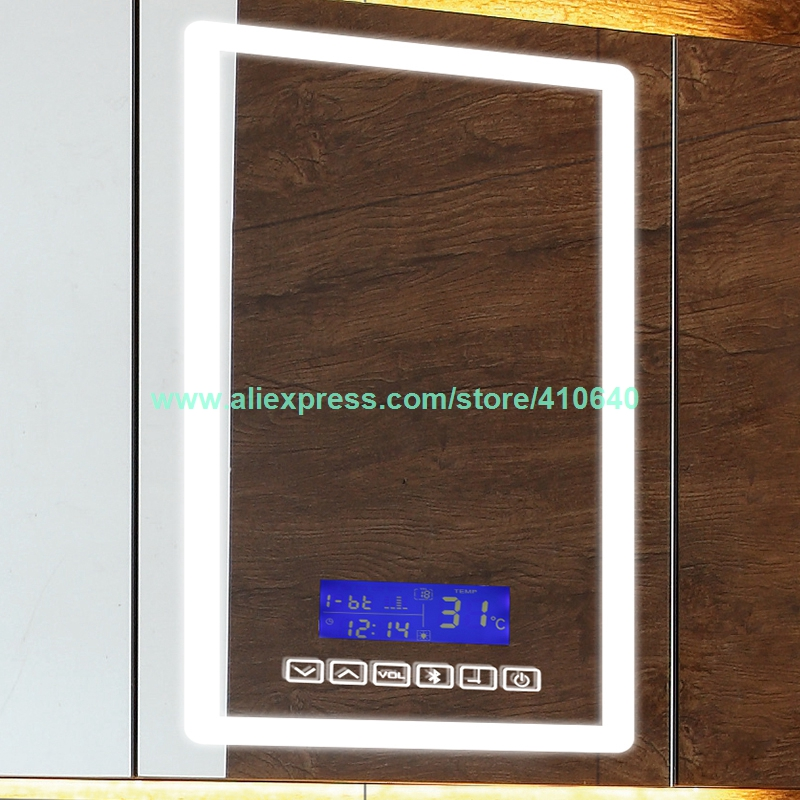 Touch Switch K3015 installation effect (6)