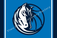 Dallas Mavericks Flag NBA1 National Basketball Association 3ft X 5ft Polyester Banner Flying 150* 90cm Custom Flag Sport