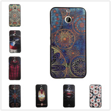 "For HTC 10 EVO / Bolt Case Silicon 5.5"" 3D Cover Slim Cartoon Cute Luxury Soft Relief Coque Fundas Skin Etui Capa Hoesje Caso"