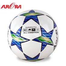 POINT BREAK Factory direct sale wholesale TPU football soccer football custom century dawn sporting goods manufacturers(China)