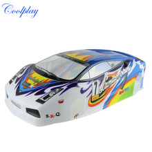 1/10 RC Car BODY Shell  GALLARDO 190mm Body shell