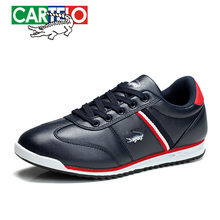 CARTELO Men's shoes sneakers Golf Shoes  Light shoes Free delivery  Size 39-44 free shippingCQ8002