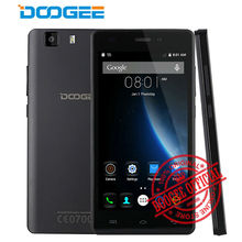 DOOGEE X5 Smart phone Android 5.1 MTK6580 Quad Core 5.0 Inch IPS Screen 5.0MP 1GB RAM 8GB ROM 3G Mobile